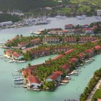 Hotel Pictures: HBK Villa Rentals and Management, Saint John's