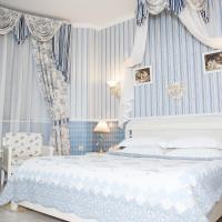 Hotelbilleder: Green House Hotel Tyumen, Tyumen