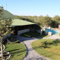 Hotellikuvia: Mopane Village Lodge, Outjo