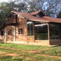 Hotel Pictures: Pousada Árvore Centenária, São Tomé das Letras