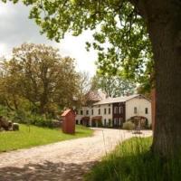 Hotelbilleder: Hotel garni Badenmühle, Bad Doberan