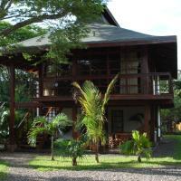 Hotellbilder: Casa Bali, Playa Avellana