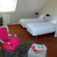 Double or Twin Room - Eagle