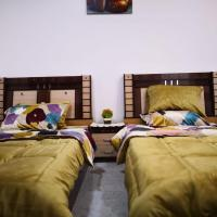 Hotelfoto's: ALHamra 37 Furnished Apartments, Al Ḩamrā'