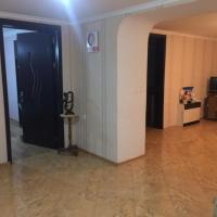 Hotellikuvia: bokvera, Sagarejo