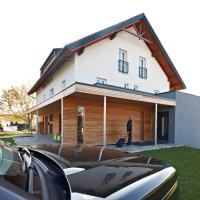 Hotel Pictures: Pension Jageredt, Nussbach