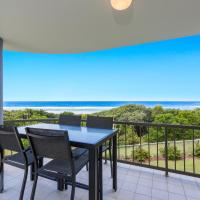 Hotelbilleder: Shoreline Six With Ocean Views To See The Whales, Hastings Point