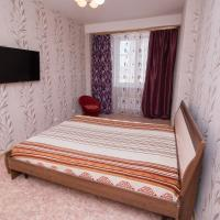 Hotelfoto's: Aliance Apartment at Shakhterov 42, Krasnojarsk