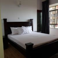 ホテル写真: Wood Avenue, ナイロビ