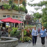 Zdjęcia hotelu: The Couples Getaway - Niagara on the Lake, Niagara on the Lake