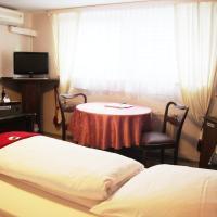 Economy Double Room - Souterrain