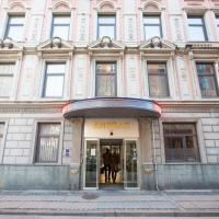 Hotelbilleder: Hotel Ansgar, København