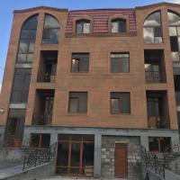 Zdjęcia hotelu: Spacious Apartments in Yerevan, Erywań