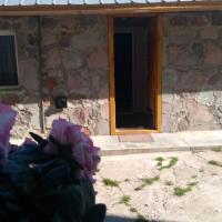 Hotellikuvia: VIP Guesthouse Blossom, Kazbegi