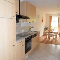 Apartment with Balcony (2-4 Adults)