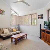 Fotos del hotel: 3 'Ambleside' 9 Shoal Bay Avenue- great position close to the water and Shoal Bay shops, Shoal Bay