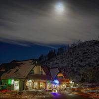 酒店图片: Gostišče GTC 902 Črnivec, Kališe