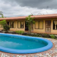 Hotellbilder: Cocodrilo Hotel, Bar y Restaurante, Sierpe