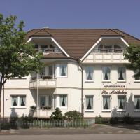 Hotel Pictures: Hus Möhlenbarg, Cuxhaven