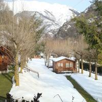 Hotel Pictures: Camping Forcanada, Era Bordeta