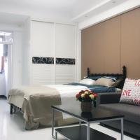 Фотографии отеля: One Home One Dream Apartment, Сиань