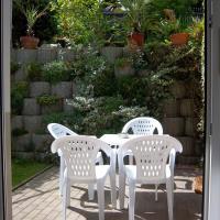 Comfort Two-Bedroom Apartment - Ground Floor (2-4 Adults)
