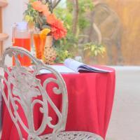 Hotellikuvia: Moclair Bed and Breakfast, Windhoek