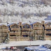Zdjęcia hotelu: Comstock Lodge Apartments, Park City