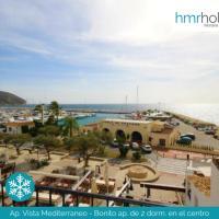 Hotel Pictures: Apartment Vista Mediterraneo, Moraira