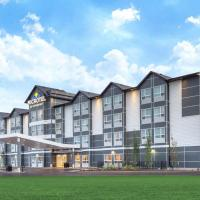 Zdjęcia hotelu: Microtel Inn & Suites by Wyndham Fort McMurray, Fort McMurray