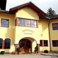 Hotel Pictures: Landhotel Oberwengerhof, Spital am Pyhrn