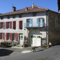 Hotel Pictures: Le Relais de la Diligence, Saint-Bonnet-le-Chastel