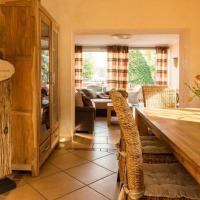 酒店图片: Altes Strandhus Casa Seestern, 沙博伊茨