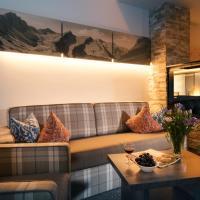 Hotellbilder: Ferienwohnungen Guthof, Schattwald
