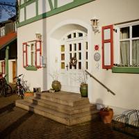 Hotel Pictures: Seehotel Huberhof, Seehausen