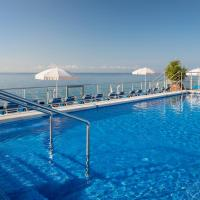 Hotel Pictures: H·TOP Pineda Palace 4* Superior, Pineda de Mar