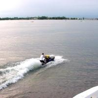 Zdjęcia hotelu: Lakeview Retreat, Big Lake