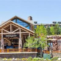Zdjęcia hotelu: Luxury 5 Star Westgate Lodge 1 Bedroom Deluxe Ski-In/Ski-Out Suite Resort Destination, Park City