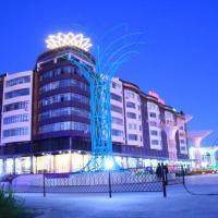 Hotelbilleder: Garden House Mini-Hotel, Navoi