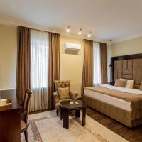 Hotellbilder: Ambassador, Almaty