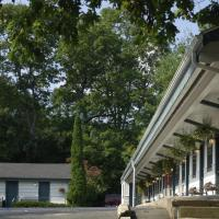 Alpen Acres Motel - Blowing Rock