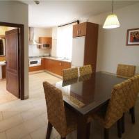 Duplex Apartment (8 Adults)