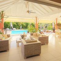 Hotellbilder: Villa tout confort avec piscine (GPSF33), Saint-François