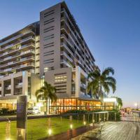 Zdjęcia hotelu: Luxury waterfront escape on the Harbour, Cairns
