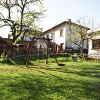 Hotel Pictures: Chiflik Nenkovi Family Hotel, Osenovlag