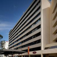 Hotel Pictures: Kings Perth Hotel, Perth