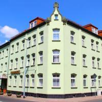 Hotel Pictures: Apartment Hotel Lindeneck, Erfurt
