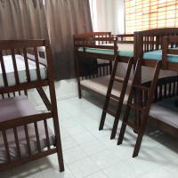 Hotellikuvia: Hostelite Brunei, Bandar Seri Begawan