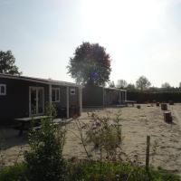 Hotel Pictures: Recreatiepark Duinhoeve 14, Udenhout