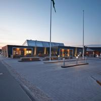 Hotel Pictures: Henne Strand Camping, Henne Strand